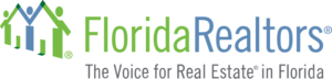 2020 National Real Estate Ethics Day® Sponsor Florida Realtors logo