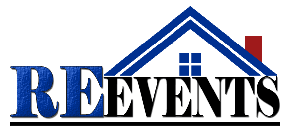 RE Events Logo